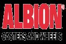 Bánh xe siêu tải Aibion www.banhxecolson.com