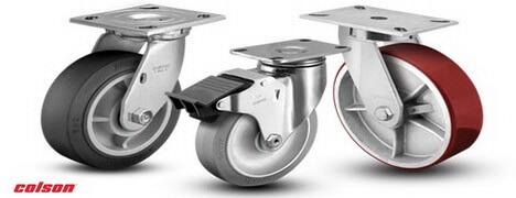 giới thiệu bánh xe đẩy colson banhxecolson.com