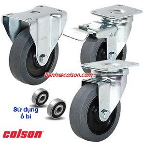 Bánh Xe Chống Tĩnh điện Colson Tiêu Chuẩn Ff C 88c Mỹ Banhxecolson.com