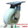 bánh xe xoay 360 càng inox 304 PA phi 125mm x 51mm 54110 banhxecolson.com