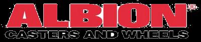 bánh xe công nghiệp logo