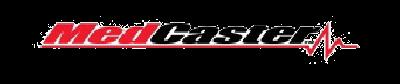 bánh xe đẩy y tế logo
